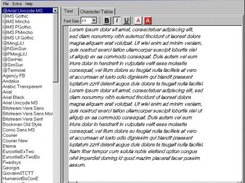 Win32 Version 0.0.0.2 Text Editor