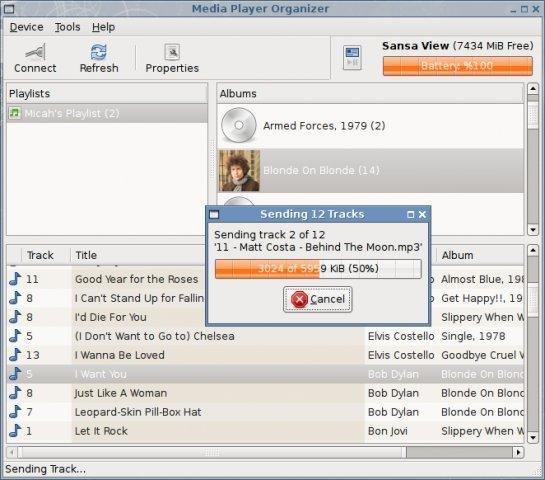 MOrganize download   SourceForge net