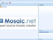 preview of Mosaic.net 1.0 user interface