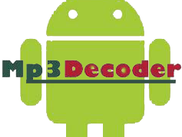 Mp3 Decoder For Android