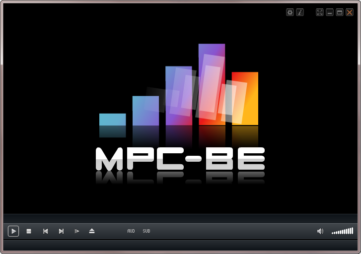 download media player classic black edition