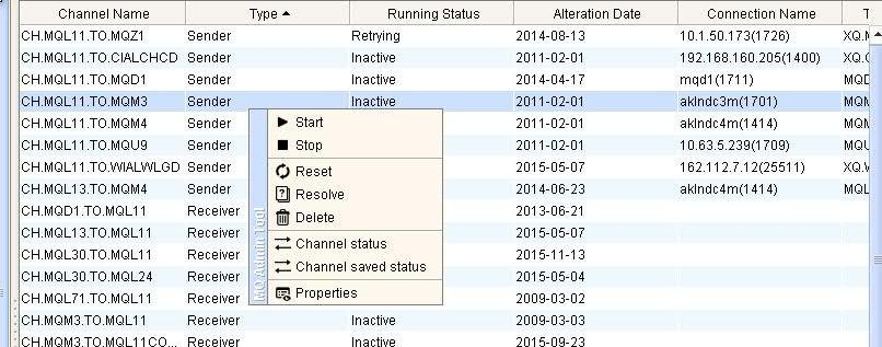 Websphere Mq Explorer Ubuntu - sevencandy