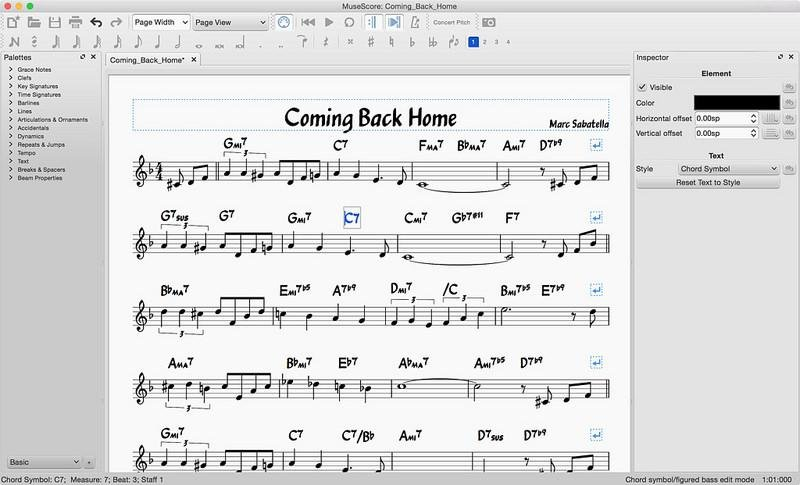 Musescore Download Sourceforge