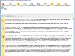 MsgViewer download | SourceForge net