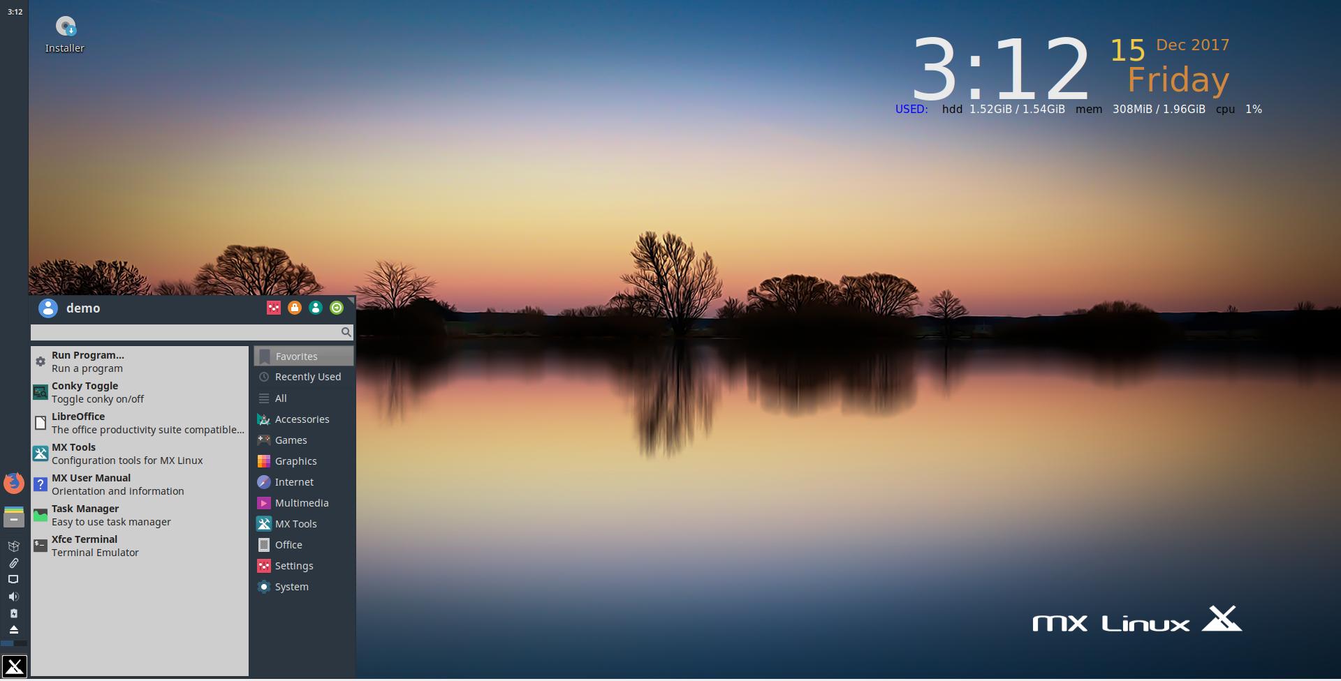 MX-Linux download | SourceForge net