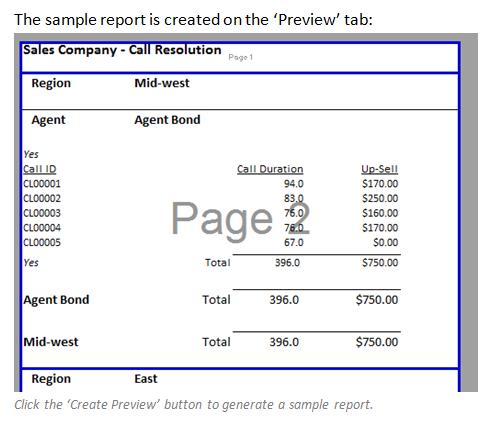 Excel Report Generator download   SourceForge net