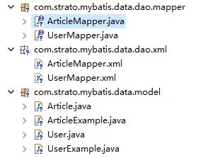 Mybatis代码生成工具download | SourceForge net