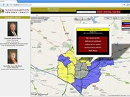 3 - See all of your councillors communication channels