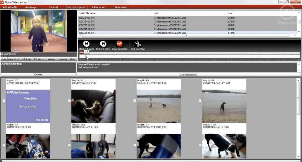 MyFFVideoconverter Video Audio converter download | SourceForge net
