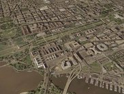 USGS / MS Research Terra Server USA - Urban Area Ortho Image