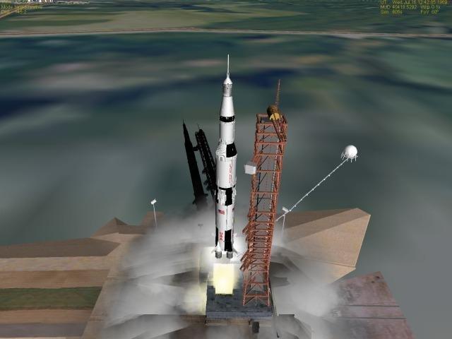 Project Apollo - NASSP download   SourceForge net