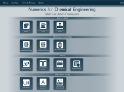 Numerics for chemical engineering download sourceforge project samples fandeluxe Images