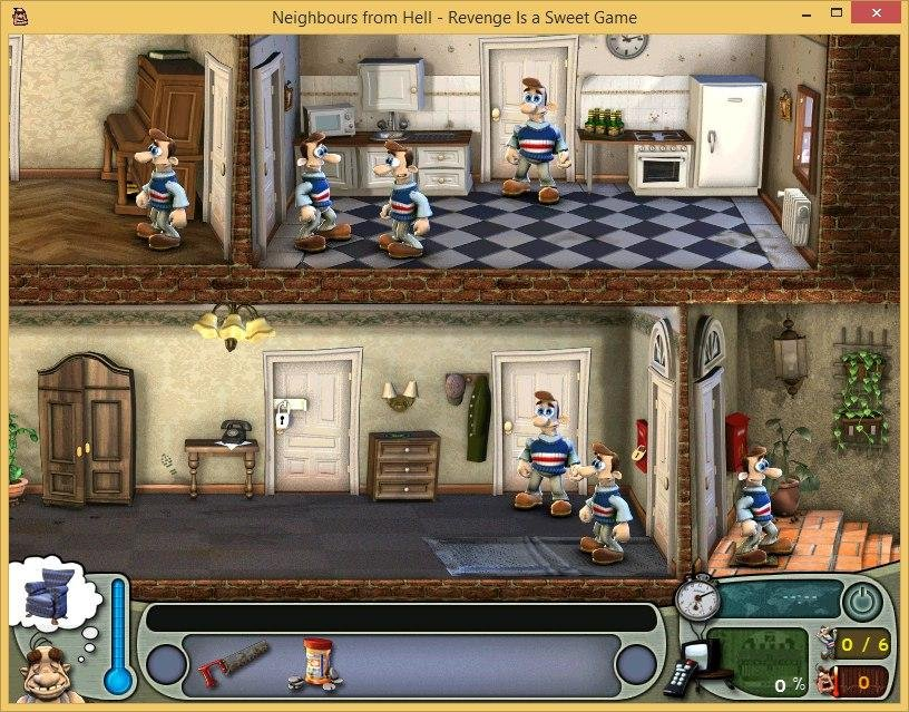 neighbours from hell download free full version for mac