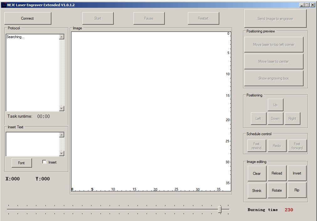 NEJE Laser Engraver Extended download | SourceForge net
