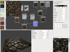 NeoTextureEdit 0.5.2a with OpenGL Preview