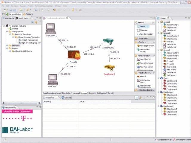 NeSSi2 download   SourceForge net