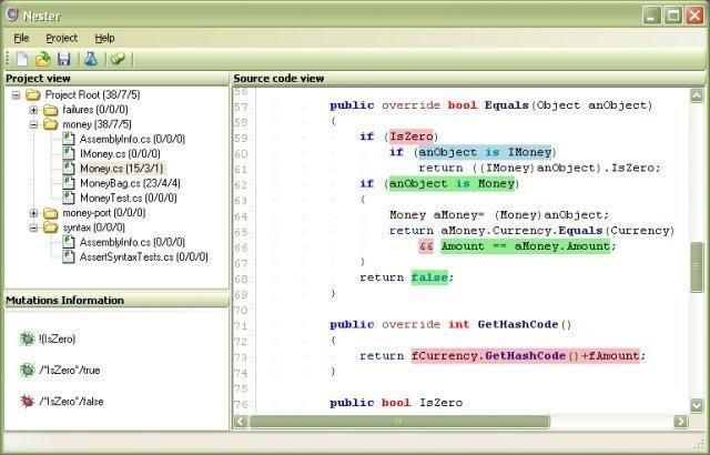 Nester download | SourceForge net