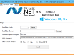 .net framework 4.0 download for windows 7 32 bit offline installer