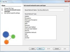 Java Neural Network Framework Neuroph download ...