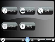 nGhost 2 Main Screen