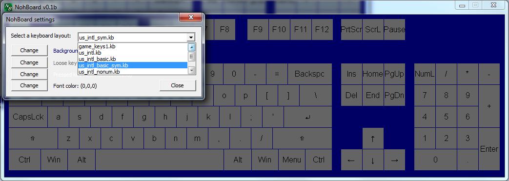 keystroke visualizer windows