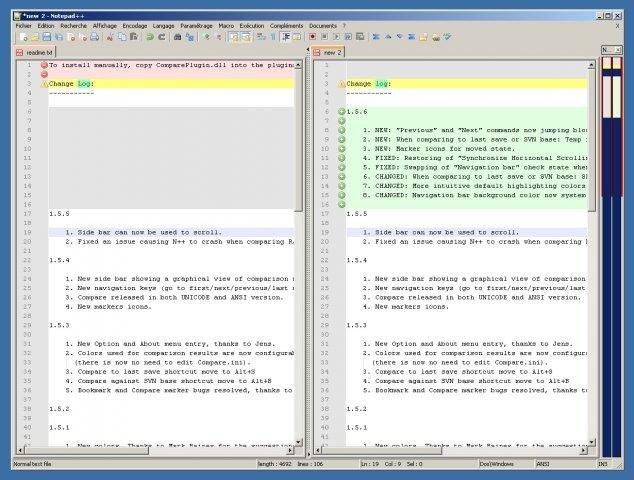 file compare tool windows 7