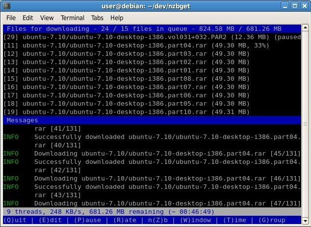 By Photo Congress || Uninstall Nzbget Linux