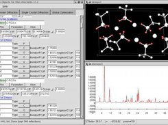 Free Objects for Crystallography download | SourceForge net