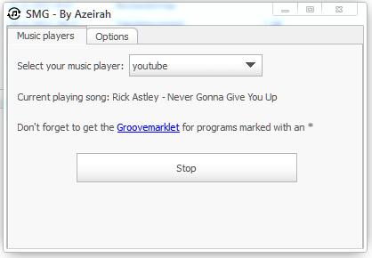 OBS music stream displayer download | SourceForge net