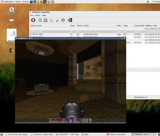 Odamex download | SourceForge net