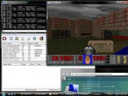 Client, Server and Launcher on Windows Vista (Ultimate)