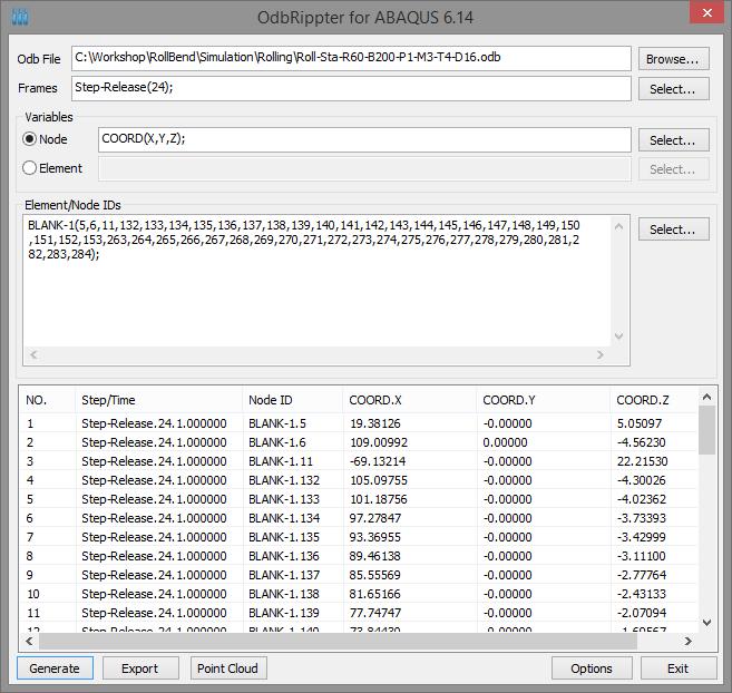 OdbRipper download   SourceForge net