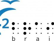 odt2braille logo