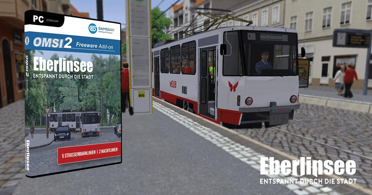 omsi 2 tram addon download