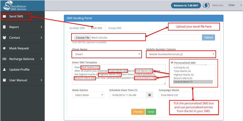 OnnoRokom Bulk SMS Service API download | SourceForge.net
