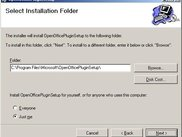Installation Plugin Step 2