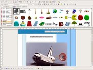 Advanced Gallery in OxygenOffice Professional (2)