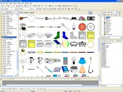 Advanced Gallery in OxygenOffice Professional (4)