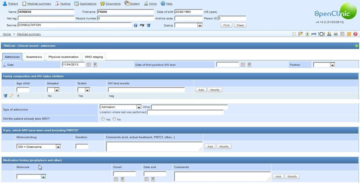 open source laboratory information system An open-source lab information management system for recording sequencing metadata by using omictools you acknowledge that you have read and accepted the.