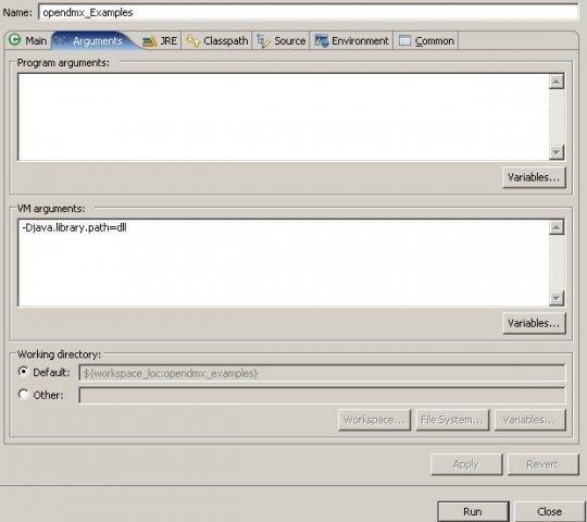 OpenDmx Java wrapper (JNI) download | SourceForge net