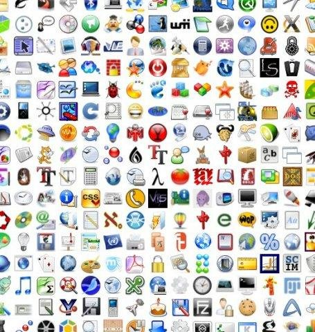 Open Icon Library download | SourceForge net