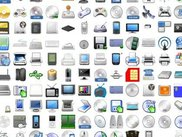 devices: Some device icons