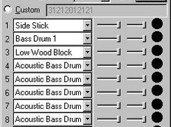 Open Metronome download | SourceForge net