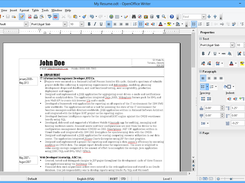 Apache OpenOffice download | SourceForge net