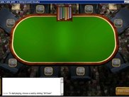 OpenPokerGrid 8 Players
