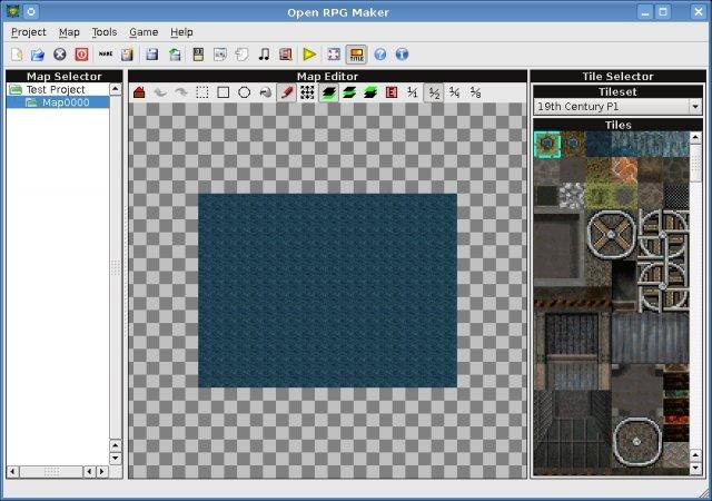 Open RPG Maker download | SourceForge net