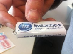 OpenSearchServer USB Flash Drive