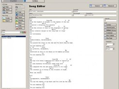 OpenSong download | SourceForge net
