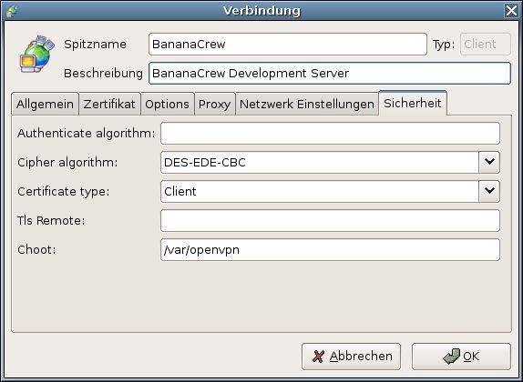Multiplatform Admin GUI for OpenVPN download | SourceForge net