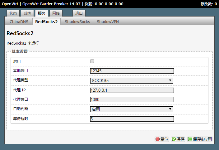 OpenWrt-dist download | SourceForge net